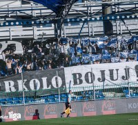 FK Mláda Boleslav _ FC HK12