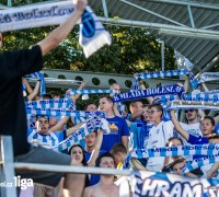 FK Mláda Boleslav _ FC HK2