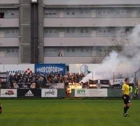 15. kolo: Loko Vltavín - FC Hradec Králové 1:1 (0:1)