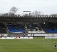 """Nejnižší návštěva (FCHK - Olomouc """"B"""")"""