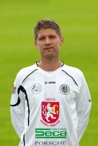 Radek Hochmeister